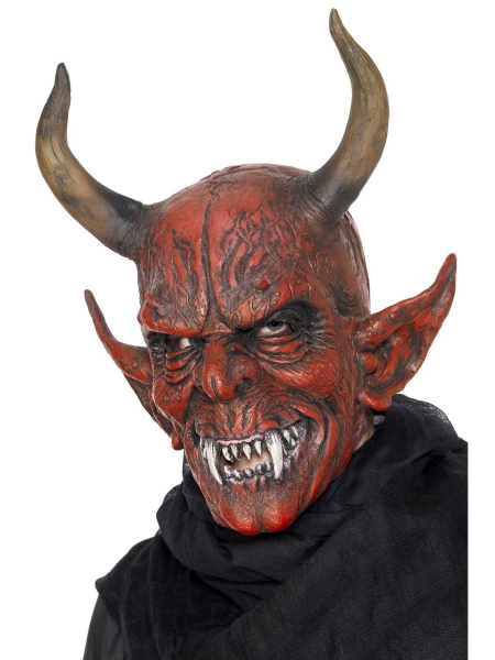 Devil Demon Mask